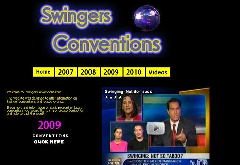 SwingersConventions